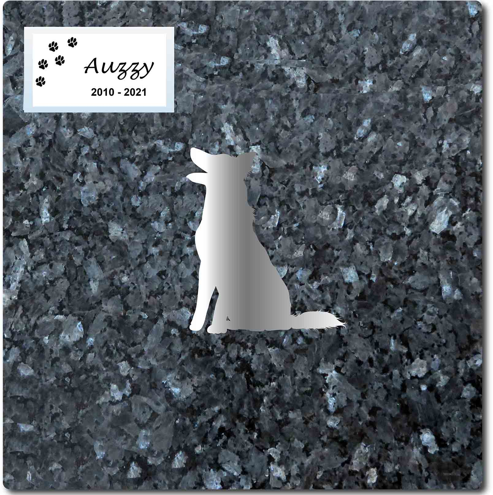 Auzzy - Espace Mémoire Auranimal St-Gabriel