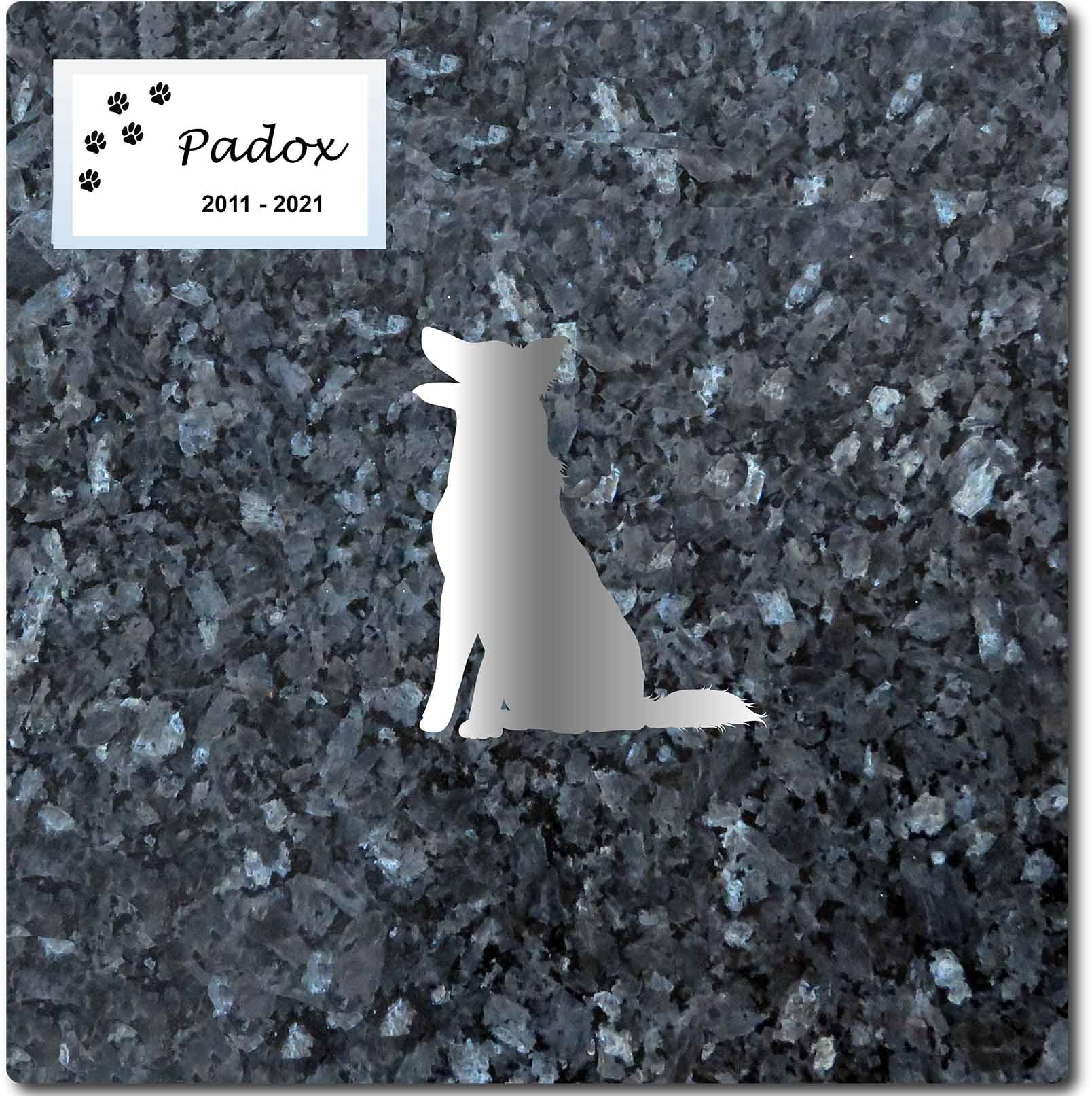 Padox - Espace Mémoire Auranimal St-Gabriel